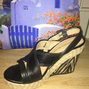 Antonio Melani Wedge shoes